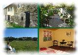Casa de las Flores rural Galicia